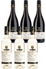 Giesen Pinot Noir & Sauv Blanc  (6 x 750mL) Mixed Pack