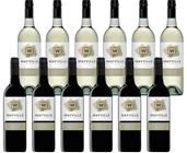 Wayville Estate Pinot Grigio & Cabernet Sauvignon (12 x 750mL) Mixed Pack