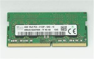 SK-Hynix 4GB DDR4 PC4-2133 SO-DIMM Doubl