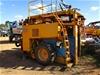 <b> UR 900 Series Tow Behind Grape Harvester</b>