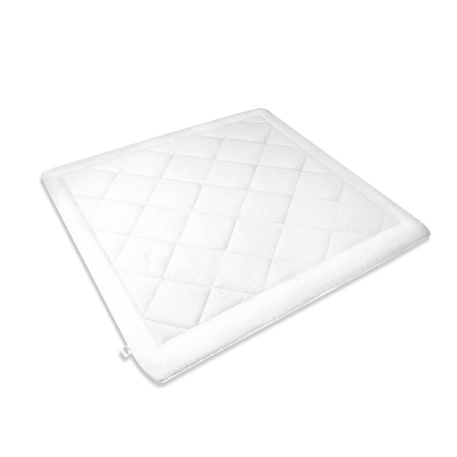 Giselle Bedding King Size 400GSM Microfibre Quilt