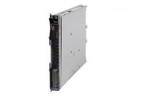 IBM BladeCenter HS22V Blade Server