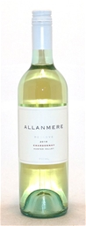 Allanmere Reserve Chardonnay 2016 (12 x 750mL),Hunter Valley, NSW.