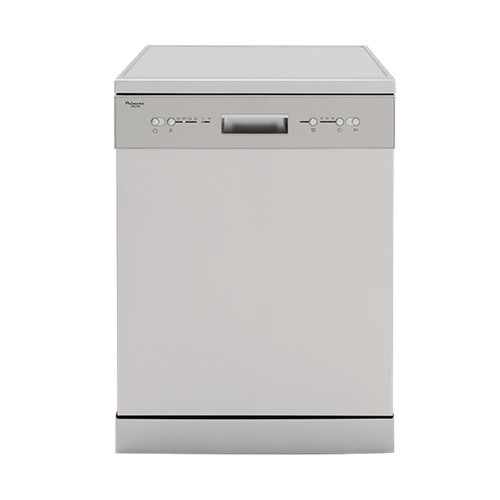 Euro Appliances PR60DW4S 60cm Freestanding Dishwasher