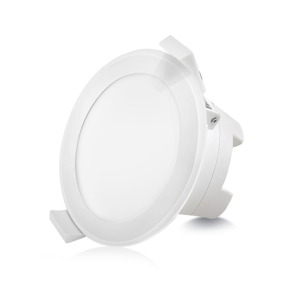 Lumey Set of 10 Super Bright LED Downlight Kit