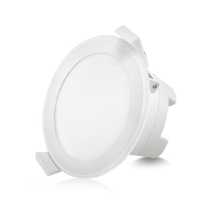 Lumey Set of 10 LED Downlight Kit