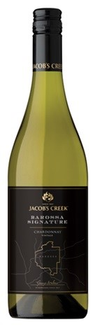 Jacob's Creek `Barossa Signature' Chardonnay 2017 (6 x 750mL), SA.
