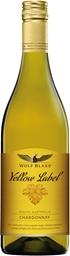 Wolf Blass `Yellow Label` Chardonnay 2017 (6 x 750mL), SA.