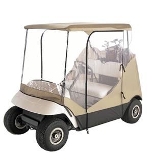 Samson 2 Seator Golf Cart Cover - 183 x
