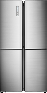 Hisense 695L French Door Fridge (HR6CDFF