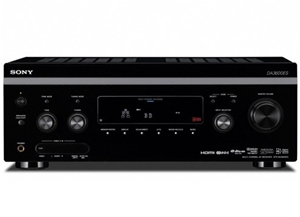 Sony 7 1ch HD ES Receiver (Factory refurbished) Auction