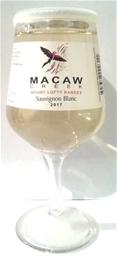 Macaw Creek Sauvignon Blanc 2017 Wine In a Glass (12 x 187mL) Mount Lofty