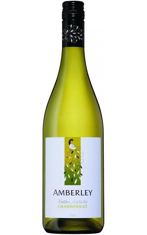 Amberley Chardonnay 2017 (6 x 750mL), WA.