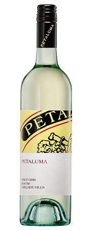 Petaluma White Label Pinot Gris 2017 (6 x 750mL), Adelaide Hill, SA.