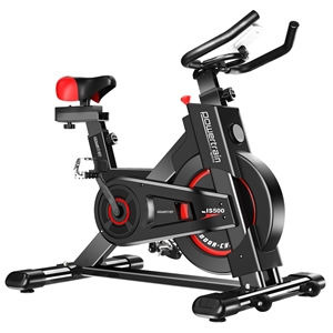 Powertrain Heavy Duty Exercise Spin Bike