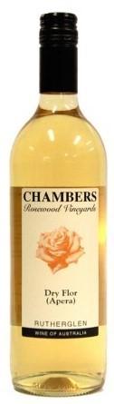Chambers Dry Flor Apera NV (12 x 750mL), Rutherglen, VIC.