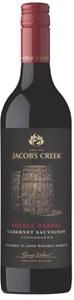 Jacob's Creek `Double Barrel` Cabernet S