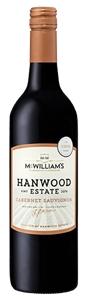 McWilliam's `Hanwood Estate` Cabernet Sa
