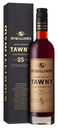 McWilliam's Show Reserve Tawny (6 x 750mL), NSW.
