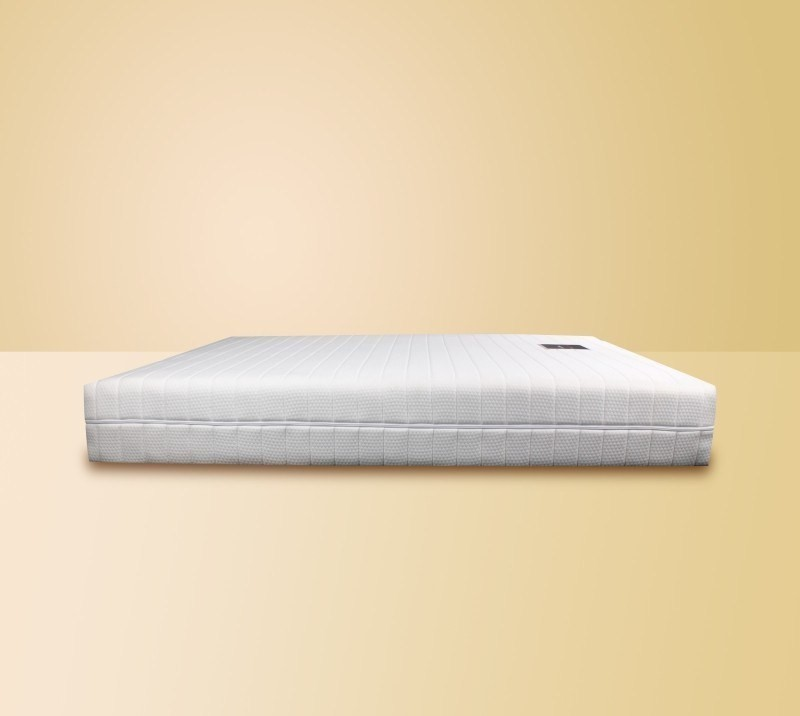 Janus - Euro Style two-sided Latex / Memory Foam Mattress, Queen size