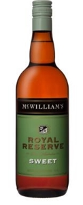 McWilliam's Royal Reserve Sweet NV (12 x