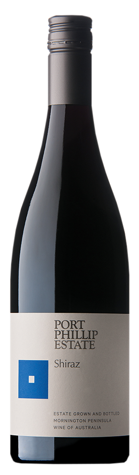 Port Phillip `Estate ` Shiraz 2016 (6 x 750mL), Mornington Peninsula, VIC.