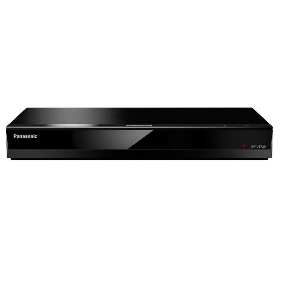 Panasonic DP-UB420GNK Blu-ray Disc Player