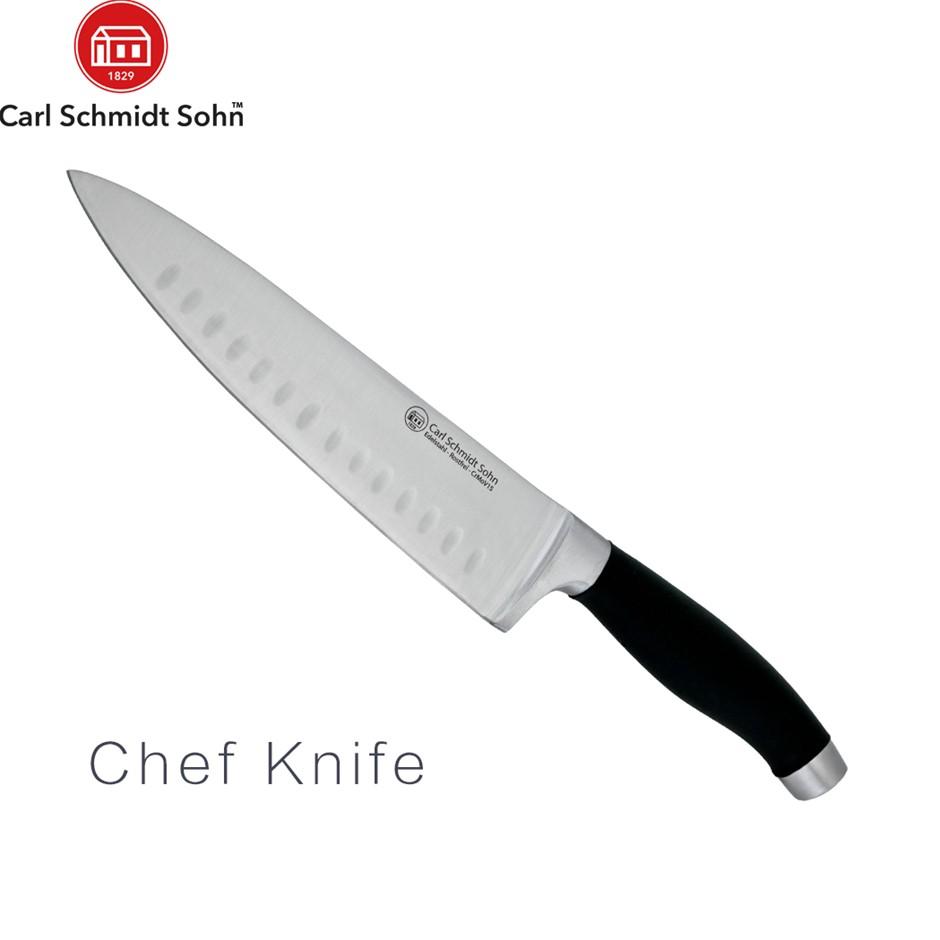 Shikoku Shikoku Chef Knife 20cm Stainless Steel Blade Knives Kitchen