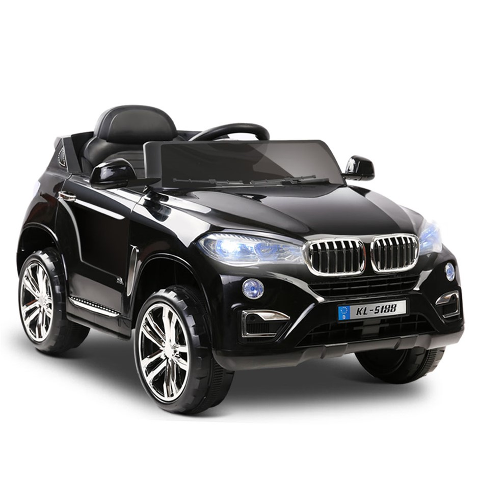 Rigo Kids Ride-On Car BMW X5 Inspired