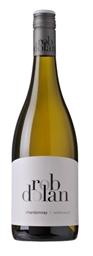 Rob Dolan `White Label` Chardonnay 2017 (12 x 750mL), Yarra Valley, VIC.