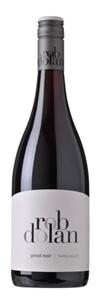 Rob Dolan `White Label` Pinot Noir 2017