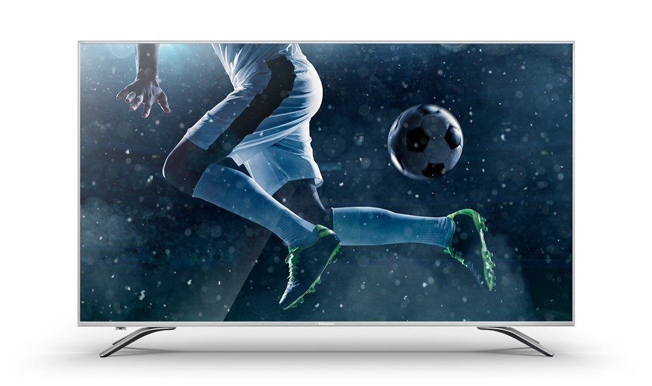 "Hisense 65P5 65""(164cm) UHD LED LCD Smart TV"