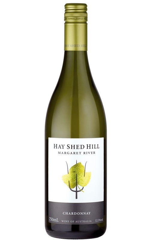 Hay Shed Hill Chardonnay 2017 (6 x 750mL), Margaret River, WA.