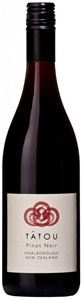 Tatou Pinot Noir 2013 (12 x 750mL), Marl