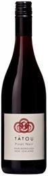 Tatou Pinot Noir 2013 (12 x 750mL), Marlboroguh, NZ.