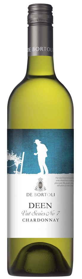 De Bortoli `Deen Vat7` Chardonnay 2017 (6 x 750mL), Riverina, King Valley.