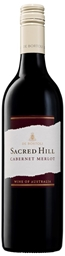 De Bortoli `Sacred Hill` Cabernet Merlot 2017 (12 x 750mL), Riverina, NSW