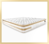 Atlas Gold - Memory Foam Pillow Top Mattresses