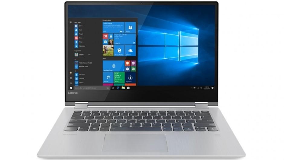"Lenovo Yoga 530 -14"" FHD Touch/i7-8550U/8GB/256GB NVMe SSD"