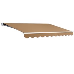 Instahut 3M x 2.5M Outdoor Folding Arm A