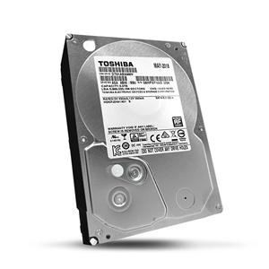 Toshiba Internal CCTV Hard Disk Drive 3T