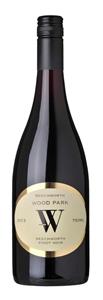 Wood Park Beechworth Pinot Noir 2014 (12