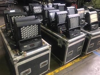 List Of Entertainment Lighting Equipment