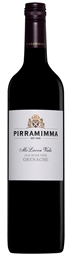 Pirramimma White Label Old Bush Vine Grenache 2016 (12 x 750mL) SA