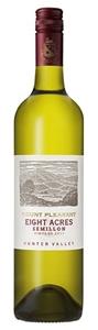 Mount Pleasant `Vineyard Collection 8 Ac