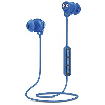 JBL Under Amour Heaphone Wireless (Blue) (New)