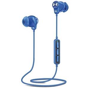 JBL Under Amour Heaphone Wireless (Blue)