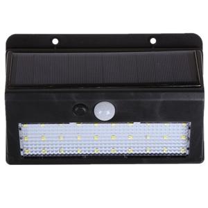 2 x LED Solar Motion Sensor Lights 30LED