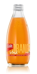 Capi Blood Orange Soda (24 x 250mL).