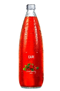 Capi Cranberry Solda (12 x 750mL).